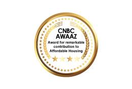 CNBC Awaaz Award