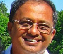 Jaithirth Rao