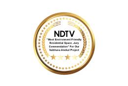 NDTV Award 2