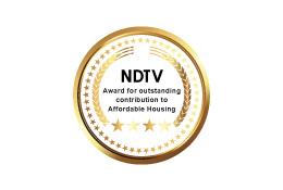 NDTV Award