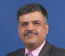Nikhil Prasad Ojha