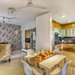 Hall2 BHK Affordable Living Spaces in Bangalore – VBHC Serene Town