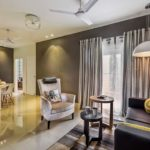Living Room BHK Affordable Living Spaces in Bangalore – VBHC Serene Town
