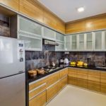 Kitchen 2BHK Affordable Living Spaces in Bangalore – VBHC Serene Town