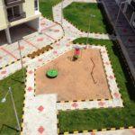 VBHC Oragadam Construction Update Photos 1
