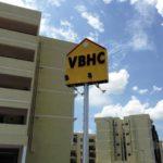 VBHC Oragadam Construction Update Photos