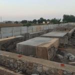 Transformer Yard Basement
