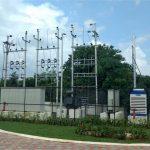 Transformer Yard DG Set